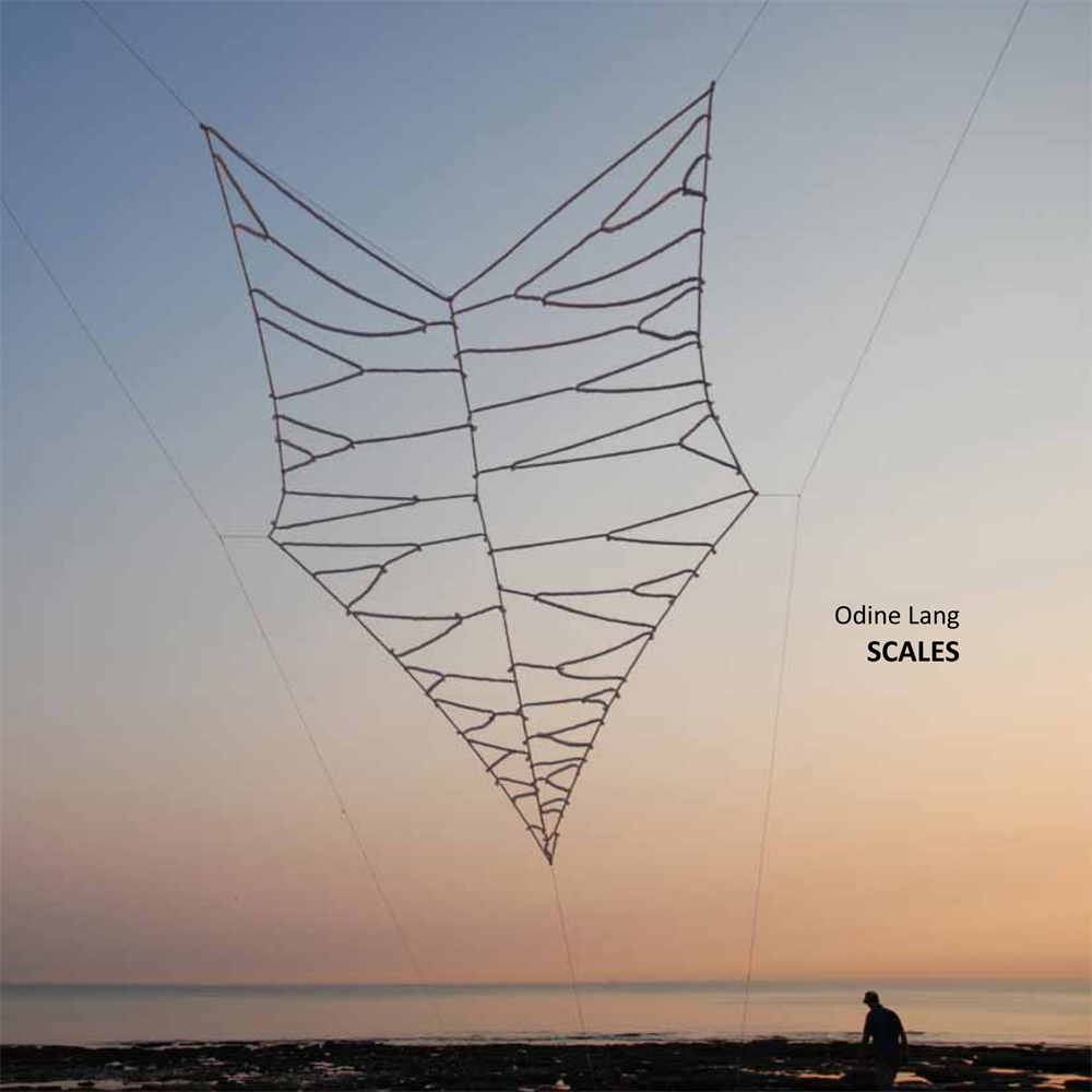 Odine Lanf - Scales